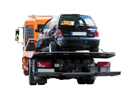 Traffic, Transport, Auto, Accident