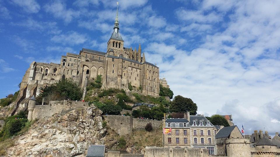 Le Mont Saint Michel... - Page 2 Mont-saint-michel-france-3098807_960_720