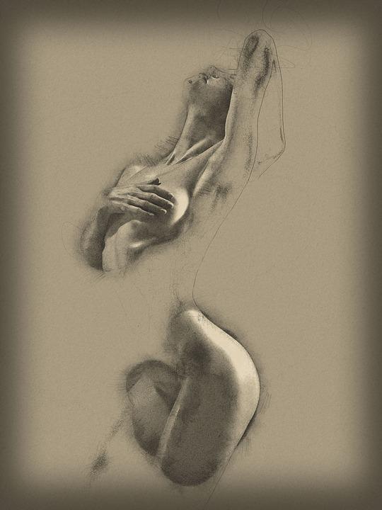 De L Homme Femme Dessin Image Gratuite Sur Pixabay
