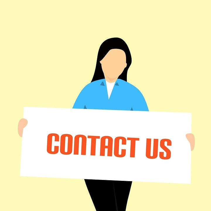 Contact Us, Customer, Support, Service, Company
