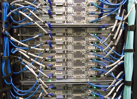 Asesoría en Redes e Informática e innovación tecnológica