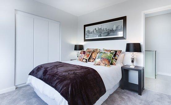 Модерен Минималистичен Спалня