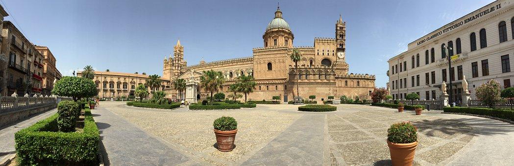 Qué ver qué hacer en Palermo