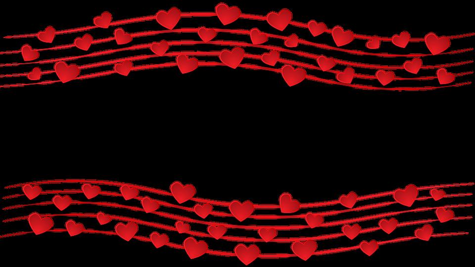 Rahmen Herz Tapete · Kostenloses Bild auf Pixabay