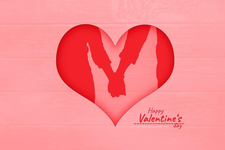 Free illustration: Valentine\'S Day, Valentine - Free Image on ...