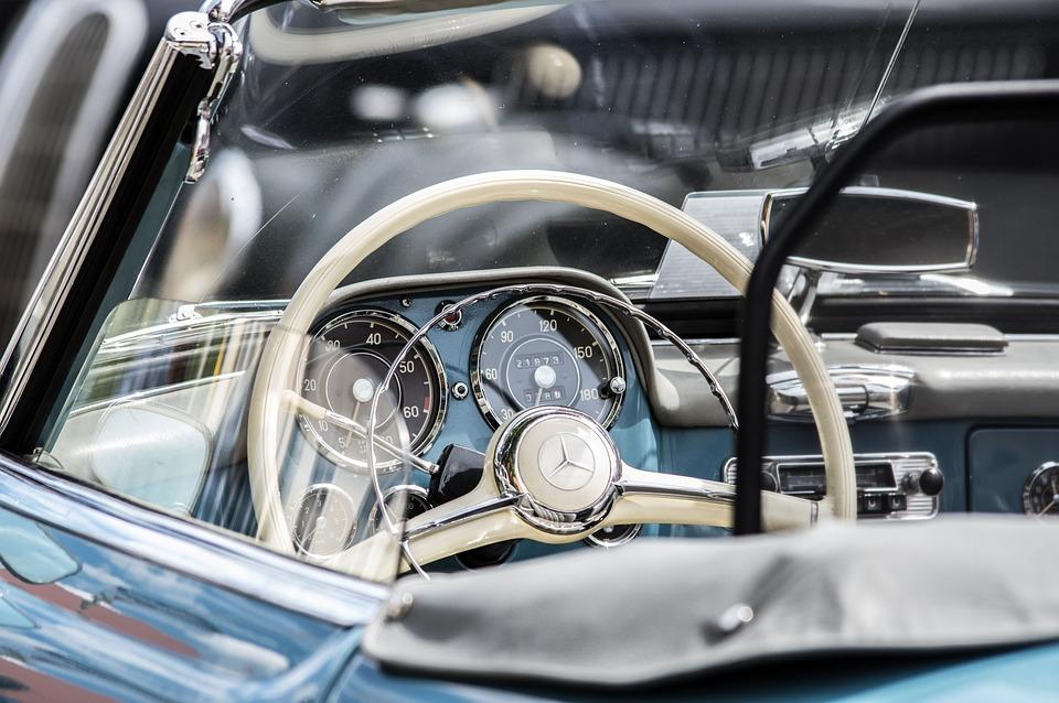 Auto Unidad El Sistema De · Foto gratis en Pixabay