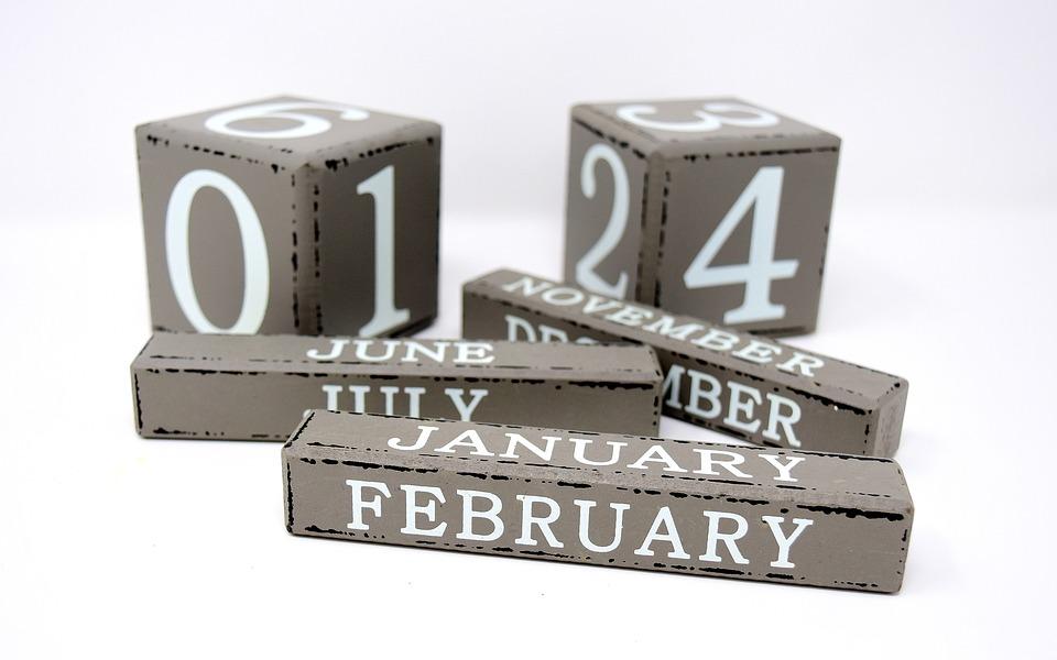 カレンダー, ヶ月, 木, 灰色, キューブ, お支払い, 履物, 番号, バレンタインデー, 14, 2 月