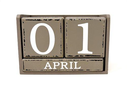 April, First, April Fool'S Joke