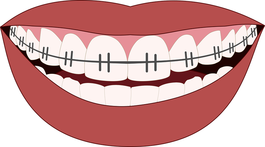 Картинки надписями, улыбка с зубами рисунок