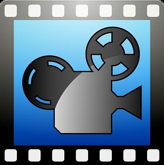 Câmara De Vídeo, Cinema, Cinematografia