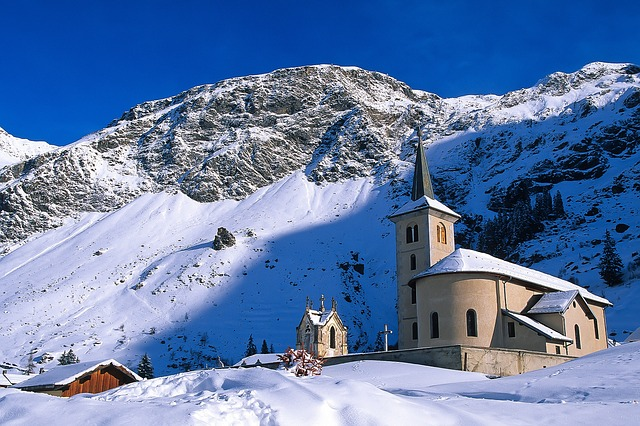 Snow invierno monta a foto gratis en pixabay for Immagini per desktop inverno