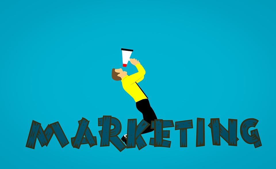 Маркетинг, Мегафон, Пазар, Социалните Медии, Бизнес