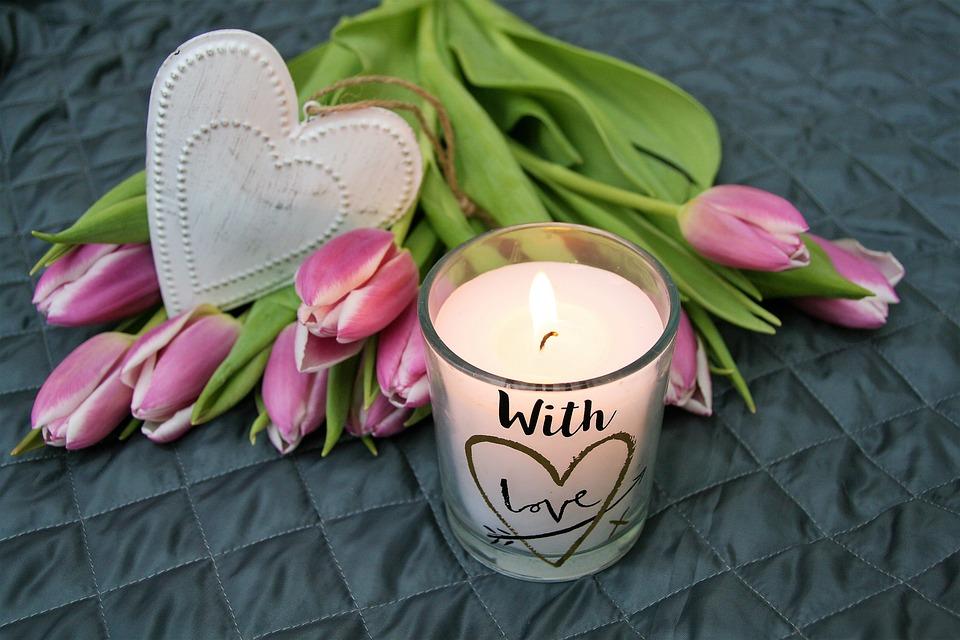 Flower, Tulips, Love, The Ceremony, Valentine's Day, 14