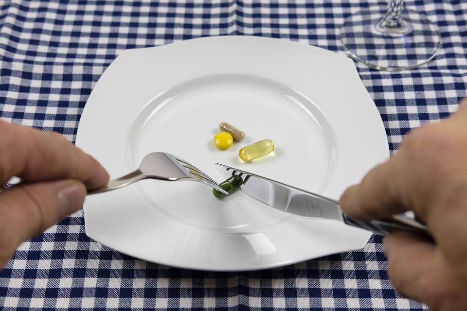 丸薬, 錠, 薬, 医療, 栄養添加物, 食餌療法を補足します, ダイエット, 削除, 栄養, 食べる, 健康