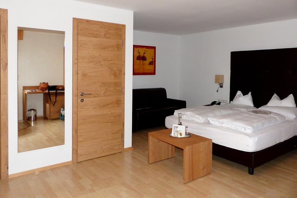 Free photo: Hotel Rooms, Furniture, Room - Free Image on Pixabay ...