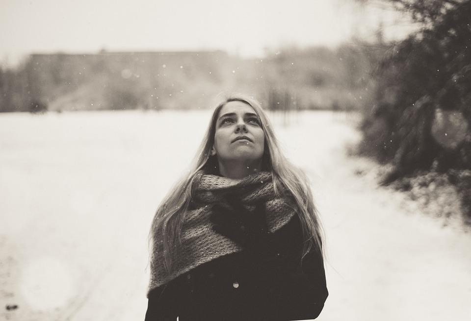 hermosas fotos de invierno naturaleza Personas Naturaleza Invierno Foto Gratis En Pixabay