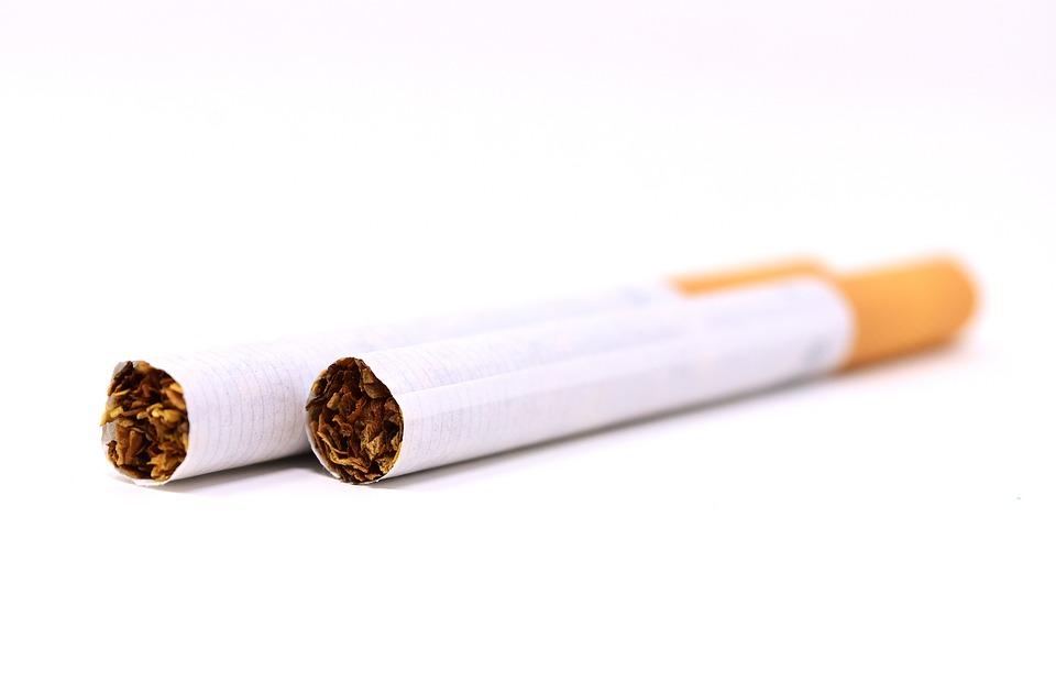 Kouření fóra