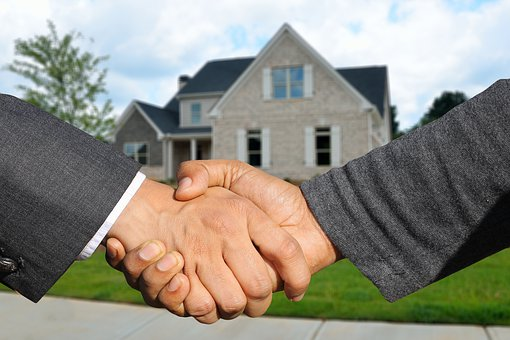 Image result for shake hand property