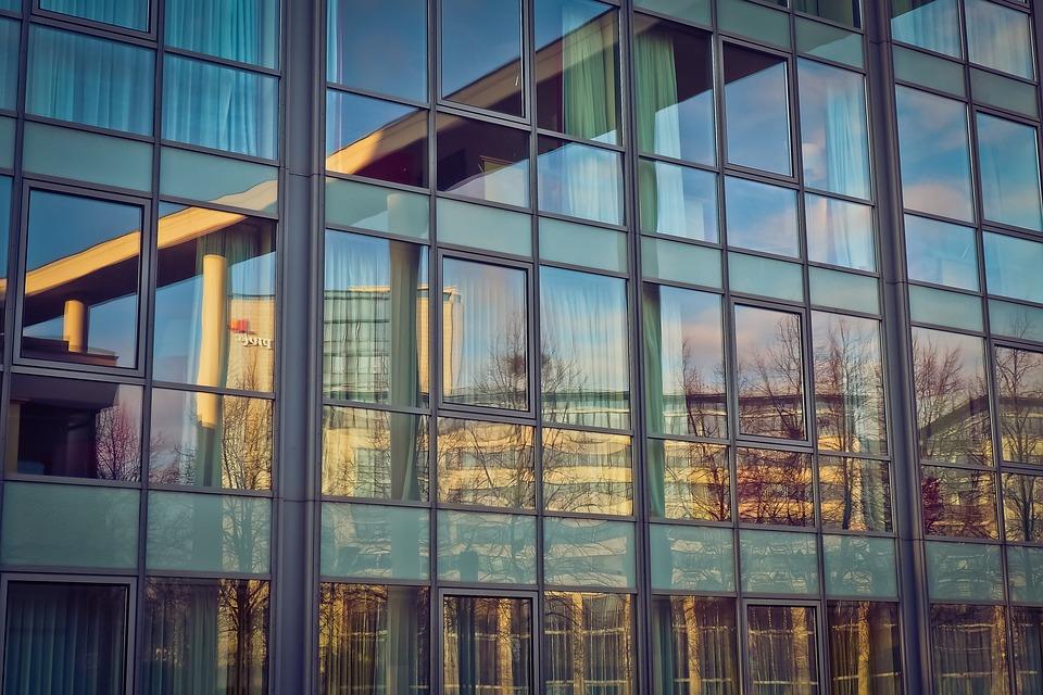 Glas Fenster Architektur Kostenloses Foto Auf Pixabay