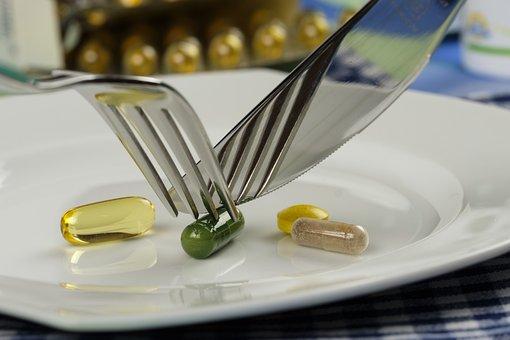 Píldoras, Tabletas, Droga, Médica