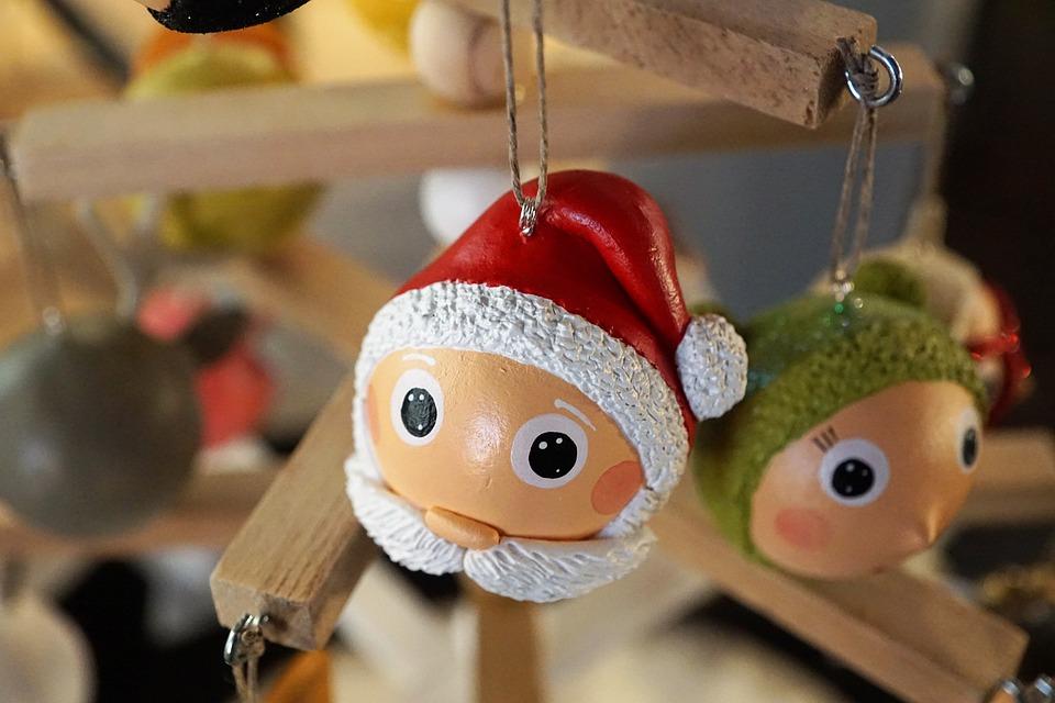 joulu 2018 lelut Lelut Joulu Ornamentti · Ilmainen valokuva Pixabayssa joulu 2018 lelut
