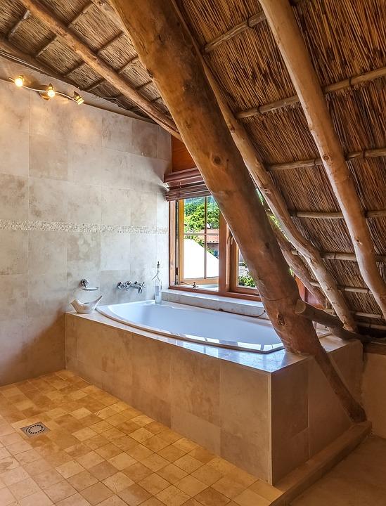 Cape Dutch Bad Badewanne - Kostenloses Foto auf Pixabay