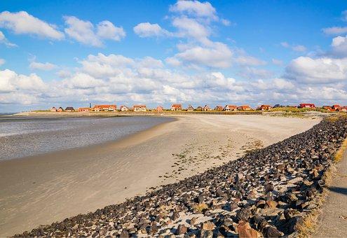 Sand Sky Nature Beach Travel