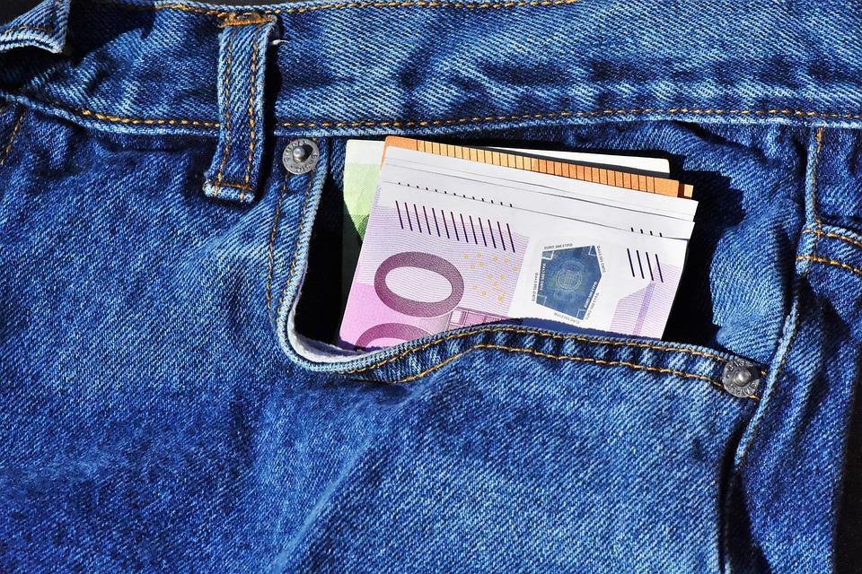 Деньги, Доллар Билл, Банкнота