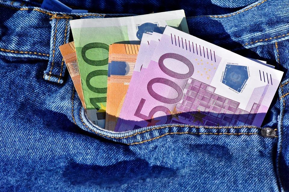 Fundos Europeus - Fundo de Coesão e Fundos Estruturais
