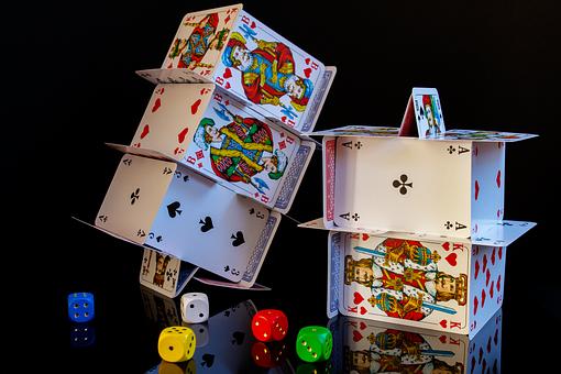 Jogar, Poker, Prazer, Sorte, Cartas