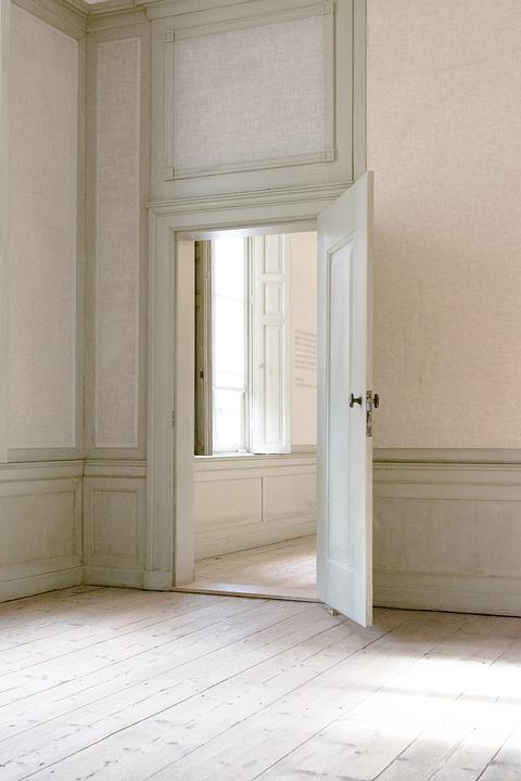 LIntrieur Porte Maison  Photo Gratuite Sur Pixabay