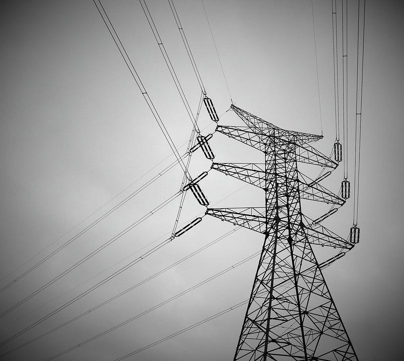 Voltage Wire The Power Of · Free photo on Pixabay