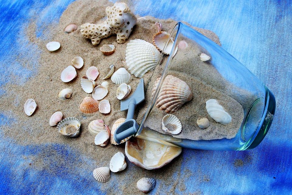 Azul, Memória, Verão, Areia, Desejo, Paraíso, Férias