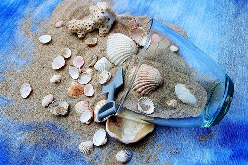 Μπλε, Μνήμη, ΚαλοκαίÏι, Άμμου, Επιθυμία