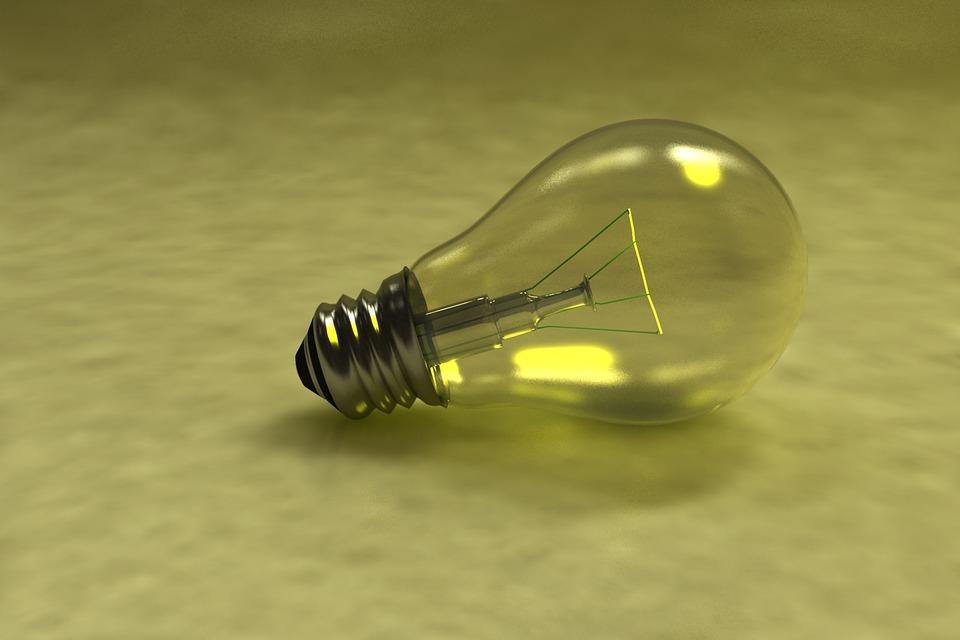 Elettricità lampada ad · foto gratis su pixabay