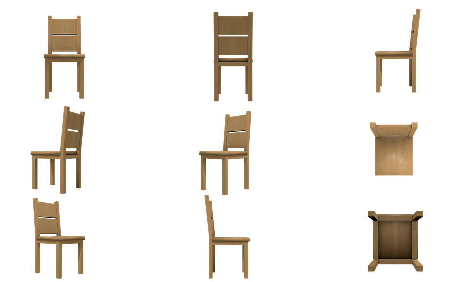Silla Muebles Madera · Imagen gratis en Pixabay