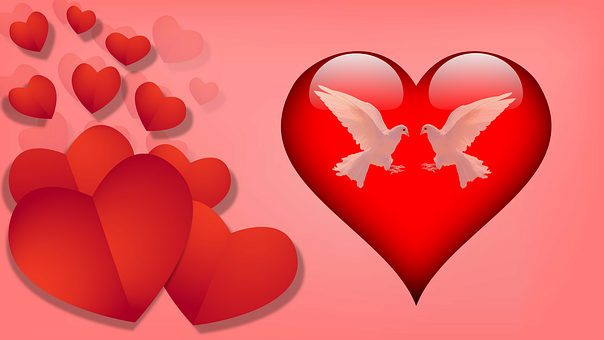 Heart - Free pictures on Pixabay