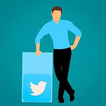 Twitter, リツイート, 社会, メディア, ような, 記号, フラット アインの集客マーケティングブログ