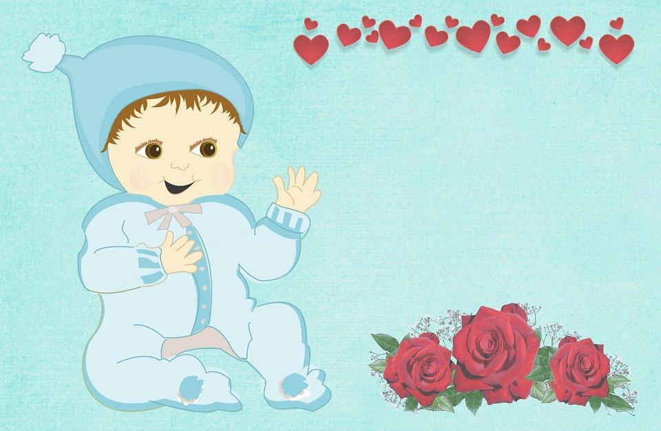 Kartu Ucapan Baby Baru Lahir Kata Kata Mutiara