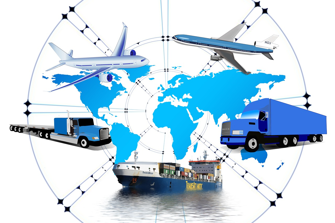 rfid emerging concept in the field of transportation and logistics Radio frequency identification is a tagging system for automatic technology is emerging rapidly in the fields of transportation history of product as.