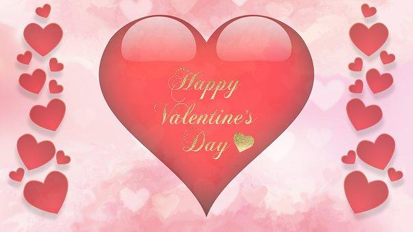 Valentinstag, Liebe, Zuneigung, Verliebt