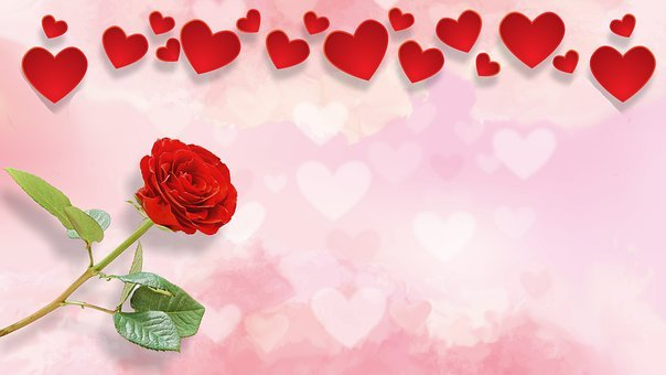 Valentine'S Day, Love, Affection, Heart