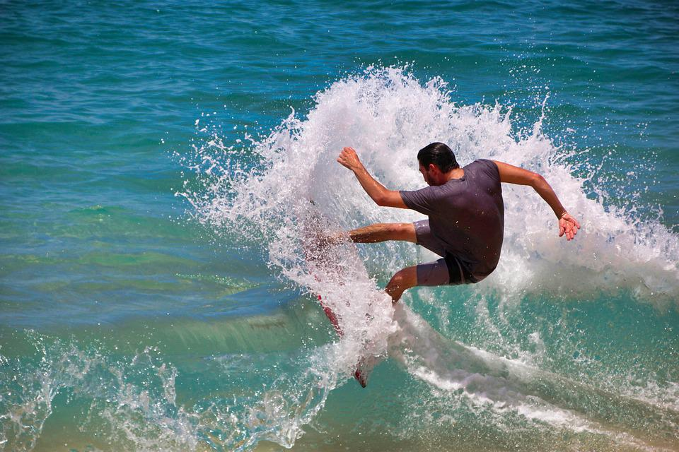an essay on the sport of surfing Activities of ancient hawaiian culture the sport of surfing if you are the original writer of this essay and no longer wish to have the.