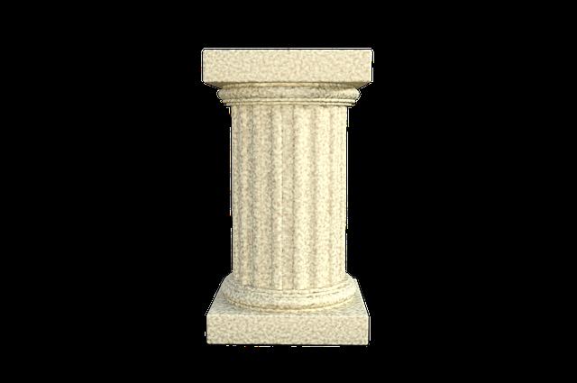 Pillar Pedestal Monument 183 Free Image On Pixabay