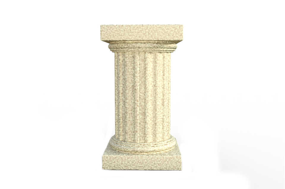 Pillar Pedestal Monument 183 Free Image On Pixabay