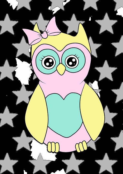 Sowa Barn Ugglor Gratis Bilder På Pixabay