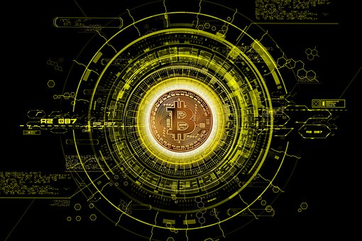Crypto Currency, Bitcoin, Blockchain