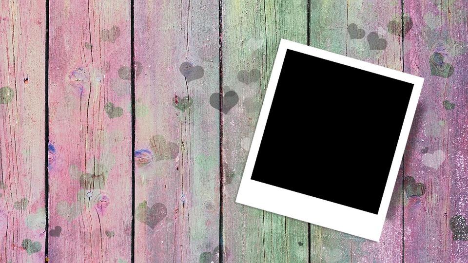 Polaroid Photo Bois 183 Photo Gratuite Sur Pixabay
