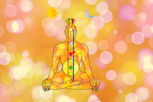 Chakra, Energy Centres, Body, Center, Balance, Yin Yang, Inner Peace, Spiritual Loneliness no more,