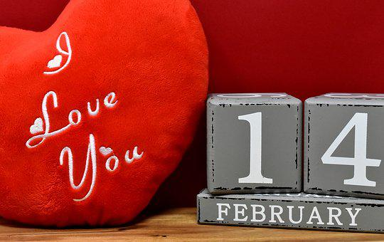 valentines day 14 february love